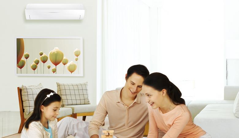 Nguyên nhân gây ảnh hưởng đến sự tiêu tốn điện ở máy lạnh
