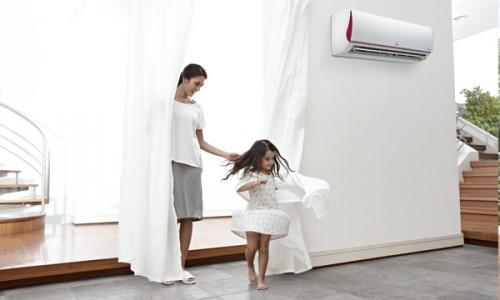 Làm sao để tiết kiệm điện cho máy lạnh