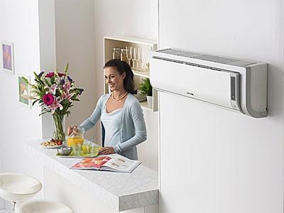 Mẹo lắp đặt máy lạnh đúng phong thủy
