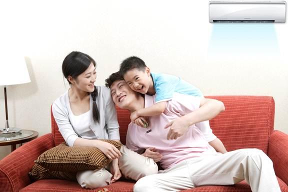 Mẹo hạn chế ảnh hưởng nguy hiểm từ máy lạnh cho phụ nữ